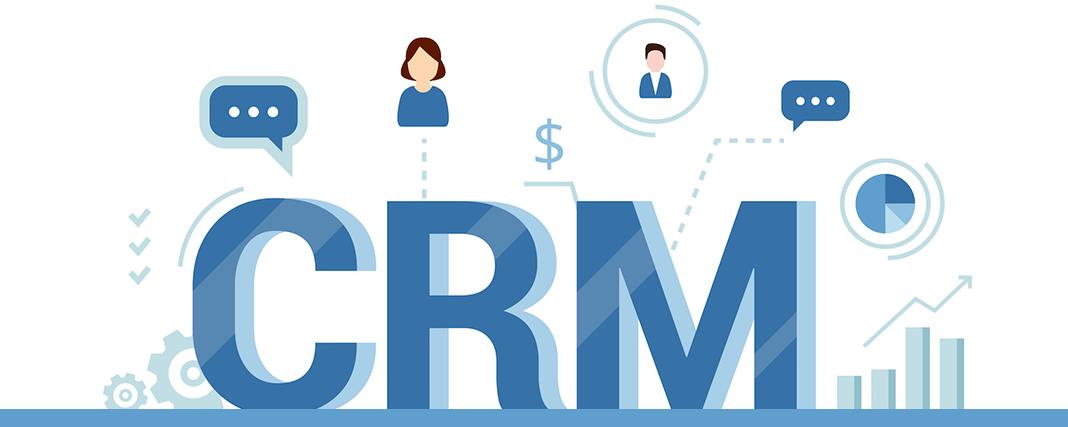CRM流程一览配图