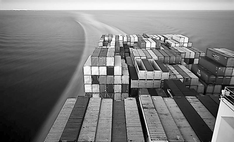 疫情对外贸开发的影响
